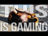 THIS IS GAMING 2013/2014 (NEW GAMES TRAILER MONTAGE PS4 XBOX ONE PS3 XBOX360 PC)