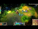 League Of Legends: Nautilus Mini Champion Review