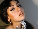 SOPHIA LOREN MAKEUP TUTORIAL: GLAM ITALIAN DIVA LOOK 1960′s INSPIRED BEAUTY TIPS (SOFIA LAUREN)