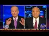 Colin Powell To Bill O'Reilly: 'Why Do You Only See Me As An African-American?