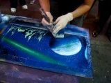 Spray Painting in NY