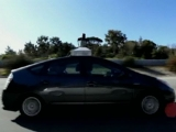 Google's Self-Driving Car Program