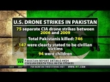 BEST NEWS   Drones killed more civilians than governments admit