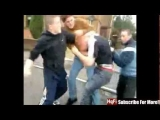 Ghetto Street Fights 10