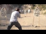Israeli Special Forces training