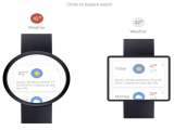 Google's SmartWatch Looks Awesome!