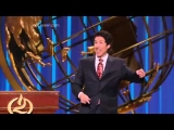 Joel Osteen – It's Only a Test #551