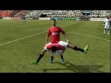 FIFA 12 Epic Impact Engine Fail