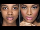 Natural Contouring: HD Makeup Tutorial