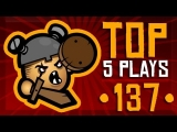 League of Legends Top 5 Plays Week 137