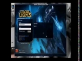 League of Legends Hack Free Riot Points September 2013 IP All Champions