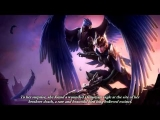 League of Legends – Champion Stories (Quinn and Valor, Demacia's Wings)