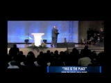 This is The Place, My Destiny – T.D. Jakes
