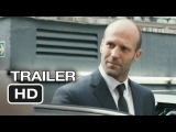 Redemption Official Trailer #1 (2013) – Jason Statham Movie HD