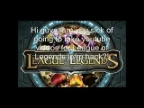 League of Legends bug! Free RP and Champions Updated! 8/6/13 Lucian Patch!