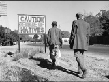 Apartheid in South Africa Laws, History: Documentary Film – Raw Footage (1957)
