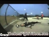 street fights knockouts compilation