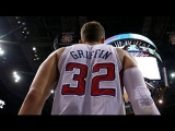 Blake Griffin's Top 10 Plays of his Career