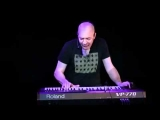 World most amazing Synth player