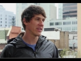 Foursquare's Dennis Crowley | TechCrunch At SXSW 2013