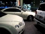 Exotic Dubai Cars – UAE 2013