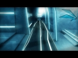 SpeedArt #20 /Wallpaper / Tron Legacy Digital Artists