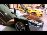 Supercars of Monaco 2013 Exotic Hyper Cars Rich Lifestyle Ferrari Bentley Rolls Royce McLaren