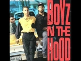 Ice Cube – How To Survive In South Central ( Boyz N The Hood )