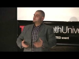 Persian HipHop 021 to LDN: Reveal Poison at TEDxBathUniversity