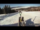 Best Winter Fail / Win Compilation 2013