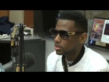 Fabolous Interview at The Breakfast Club 5 10 13 power 105 1] (High)