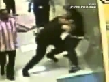 Police Brutality – Officer Beats Special Ed Kid