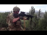 RAW  COMBAT FOOTAGE Afghanistan Firefight