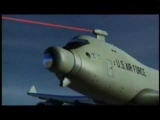 Future Weapons Airborne Laser