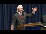 """""""The World in 2030″ by Dr. Michio Kaku"""