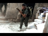 Should We Be Arming Syrian Rebel Opposition?