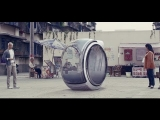 Volkswagen People's car project, Hover Car, the flying two-seater