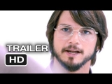 Jobs Official Trailer #1 (2013) – Ashton Kutcher Movie HD
