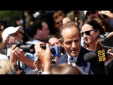 How to Survive a Scandal: From Elliot Spitzer to Anthony Weiner