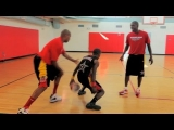 Basketball Tricks: Spin Back Dribble | How to Play Basketball