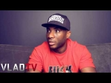 Charlamagne Salutes Stevie J for Joseline/Mimi Situation & Says He Would Date K. Michelle