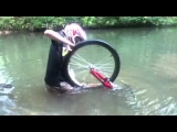 Epic Bike Fail Must Watch !!!!!!