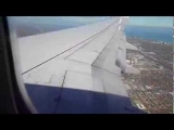 Plane Crash Caught On Tape – Amazing Video
