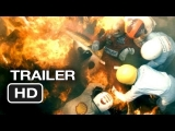 Rush Official Trailer #2 (2013) – Chris Hemsworth, Ron Howard Racing Movie HD