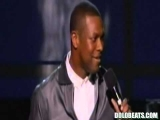 Chris Tucker Tells Hilarious Story About Michael Jackson Singing Hip Hop Songs + Dances @ Awards qyw