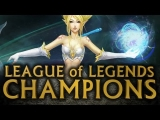 League of Legends Champions – Support Guide (Ep.10)