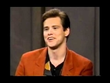 Jim Carey – How Wealthy People Laugh