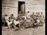 African American History 2012 [music by: Regina Carter - Forever February]