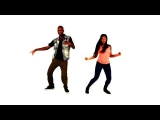 How to Do the Shamrock   Hip-Hop Moves