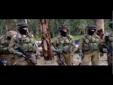 """Israel I.D.F Elite Special Forces – יחידות העילית של צה""""ל"""
